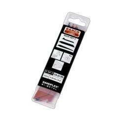 Brzeszczoty bimetaliczne Sandflex® (BAHCO)