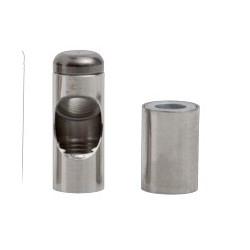 Lusterka i końcówki magnetyczne (BAHCO)
