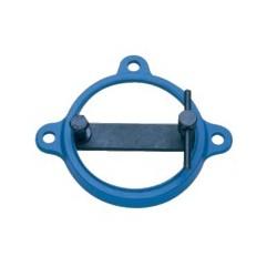 Podstawa do imadła okrągłego i kwadratowego (BAHCO)