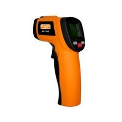 Termometr laserowy (Bahco)