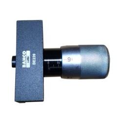 Tester napięcia pasków napinających (BAHCO)