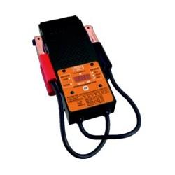 Tester do akumulatorów 12V z wyświetlaczem (BAHCO)