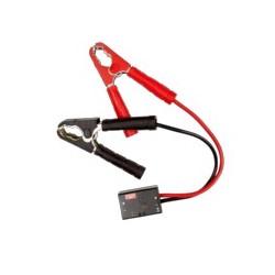 Zabezpieczenie elektroniki auta 24V (BAHCO)