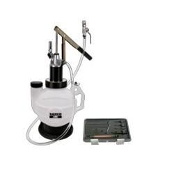 Urządzenie do uzupełniania oleju w skrzyni automatycznej (BAHCO)