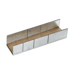 Przyrżnia aluminiowa (BAHCO)