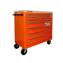 Wózek narzędziowy 7 szufladowy (BAHCO)
