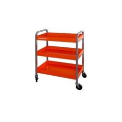 Wózek z 3 półkami (BAHCO)