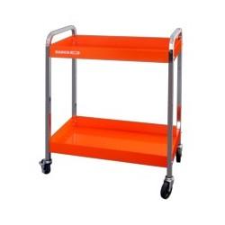 Wózek z 2 półkami (BAHCO)