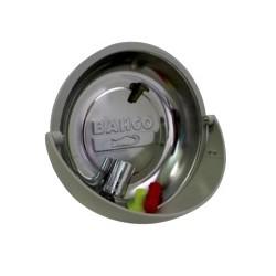 Tacka magnetyczna z dodatkową listwa PVC (BAHCO)