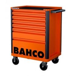 Wózek narzędziowy 7 szufladowy z narzędziami (147 szt.) (Bahco)