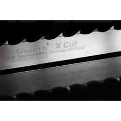 Piły taśmowe do drewna XCUT ROH (Armoth)