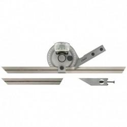 Kątomierz tarczowy 150-300mm (Limit)