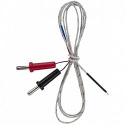 Kabelki pomiarowe do multimetrów, amperomierzy cęgowych (Limit)
