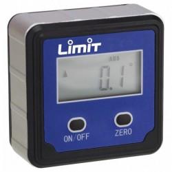 Cyfrowa poziomnica/kątomierz (Limit)