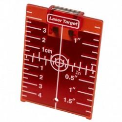 Tarcza docelowa do lasera rotacyjnego (Limit)
