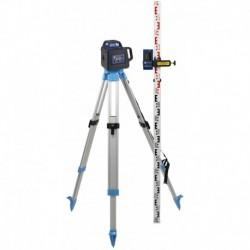 Zestaw lasera rotacyjnego 1210 HV (Limit)
