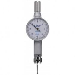 Czujnik zegarowy dźwigniowy 0,8-0,01 (Limit)