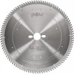 Piła HM 300x30x3,2/2,2 z100do cięcia płyt MDF, HDF, materiałów drewnopochodnych na formatyzerkach (Globus PS312)