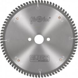 Piła HM do cięcia kształtowników z Al. i tworzyw sztucznych do 3mm (Globus PS415)