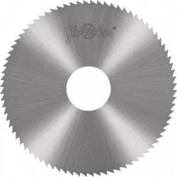 Frez tarcz.-piłk. HSS do metalu (Globus FP120)