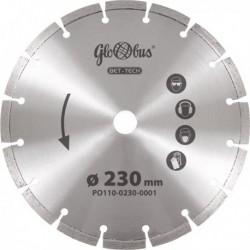 Piła diamentowa BET-TECH (Globus PO110)