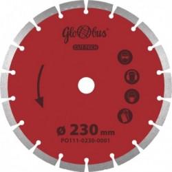 Piła diamentowa CUT-TECH (Globus PO111)