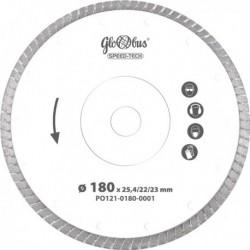 Piła diamentowa SPEED-TECH (Globus PO121)