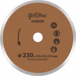 Piła diamentowa GRES-TECH (Globus PO150)