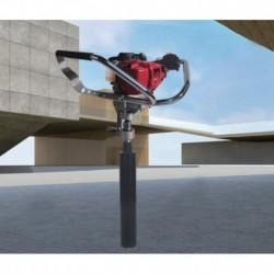 Spalinowa wiertnica do betonu silnik 4-suwowy Honda GX35 DBC-31P (BYCON)