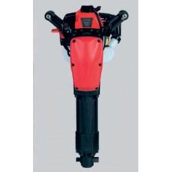 Spalinowy młot wyburzeniowy silnik 4-suwowy Honda GX35 DGH-49 (BYCON)