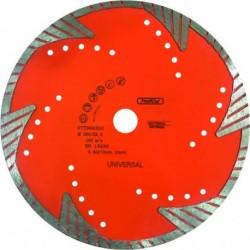 Tarcza diamentowa do mat. Budowlanych 125mm (ProfiCut)