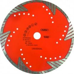 Tarcza diamentowa do mat. Budowlanych 230mm (ProfiCut)