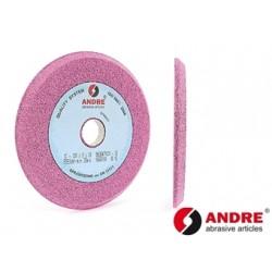 Ściernica profilowana do ostrzenia pił trakowych chromowanych typ 1C CRA (Andre)