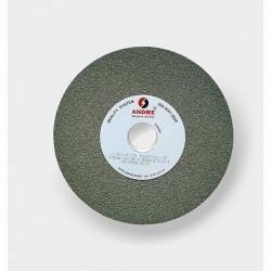 Ściernica płaska do żeliwa i metali kolorowych typ 1 99C (Andre)