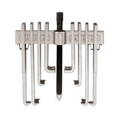 Ściągacz wielozadaniowy, 5 elementów (BAHCO)