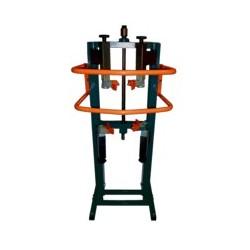 Urządzenie mechaniczne do wymiany sprężyn w amortyzatorach (BAHCO)