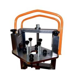 Adapter sprężynowy/nakładka do amortyzatorów sportowych (BAHCO)
