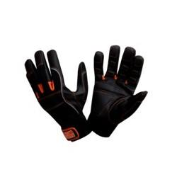Rękawice do pracy elektronarzędziami (BAHCO)