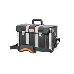 Skórzana walizka na narzędzia (BAHCO)