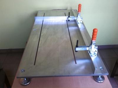 Stół do ukośnicy